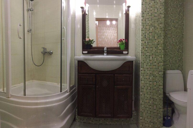 1-комн. квартира, 38 кв.м. на 3 человека, Казанское шоссе, 1, Нижний Новгород - Фотография 7