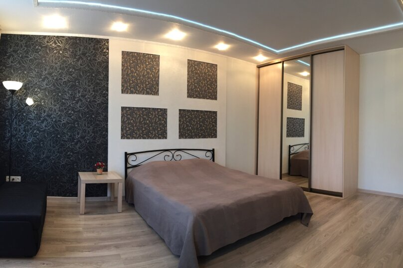 1-комн. квартира, 38 кв.м. на 2 человека, Большая Покровская улица, 93, Нижний Новгород - Фотография 1