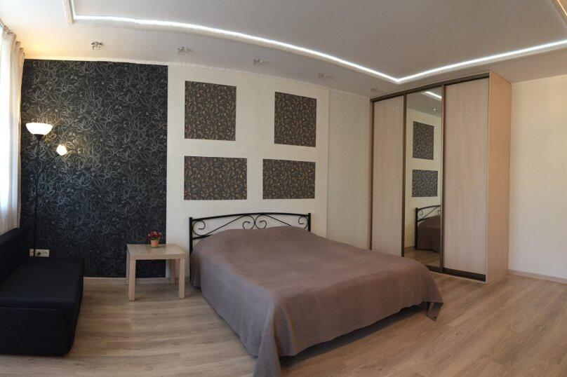 1-комн. квартира, 38 кв.м. на 2 человека, Большая Покровская улица, 93, Нижний Новгород - Фотография 2