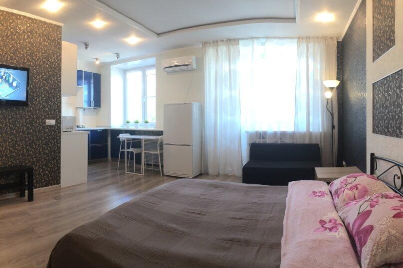 1-комн. квартира, 38 кв.м. на 2 человека, Большая Покровская улица, 93, Нижний Новгород - Фотография 8