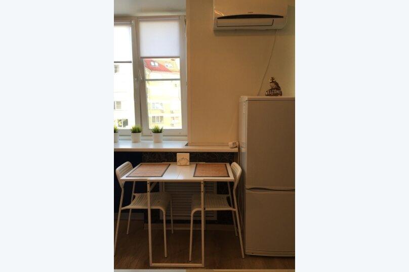 1-комн. квартира, 38 кв.м. на 2 человека, Большая Покровская улица, 93, Нижний Новгород - Фотография 16