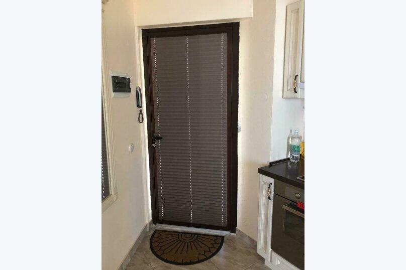2-комн. квартира, 62 кв.м. на 6 человек, Виноградная улица, 22Г, Ливадия, Ялта - Фотография 21
