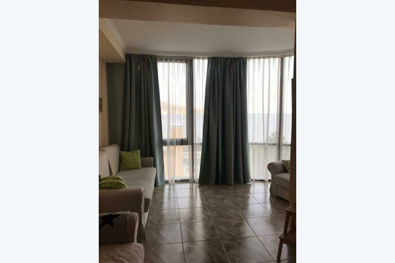 2-комн. квартира, 62 кв.м. на 6 человек, Виноградная улица, 22Г, Ливадия, Ялта - Фотография 22