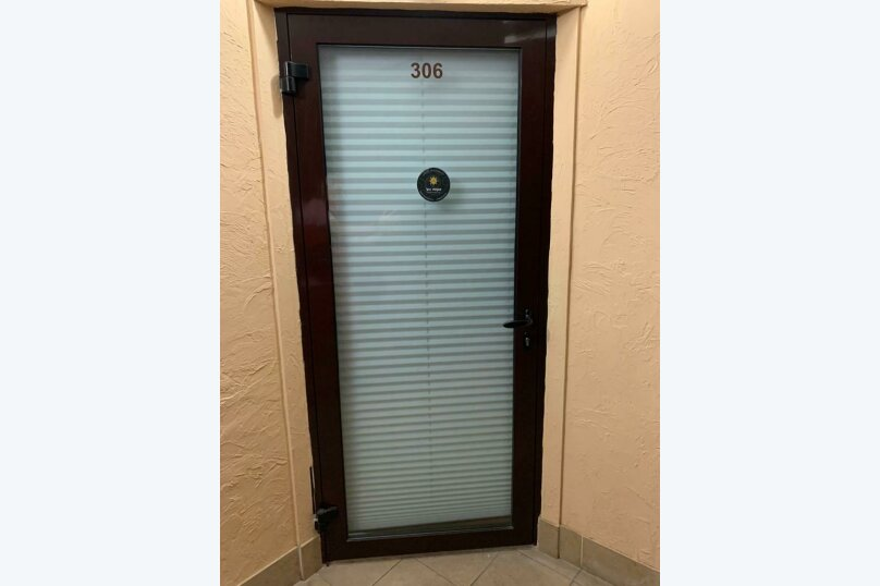 2-комн. квартира, 62 кв.м. на 6 человек, Виноградная улица, 22Г, Ливадия, Ялта - Фотография 29