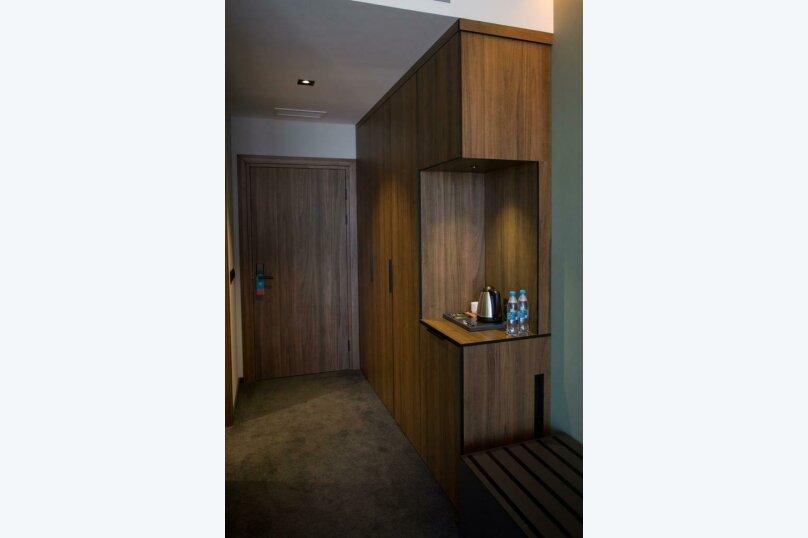 """Отель """"Promenade Hotel"""", Адмиралтейский проезд, 1 на 27 номеров - Фотография 3"""