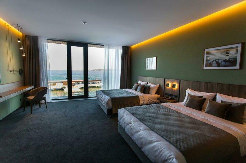 """Отель """"Promenade Hotel"""", Адмиралтейский проезд, 1 на 27 номеров - Фотография 4"""