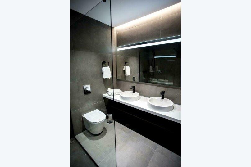 """Отель """"Promenade Hotel"""", Адмиралтейский проезд, 1 на 27 номеров - Фотография 5"""