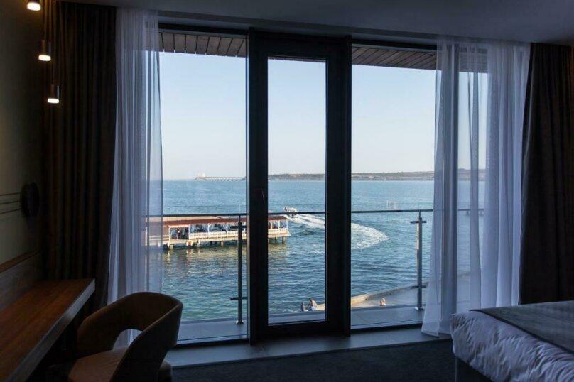 """Отель """"Promenade Hotel"""", Адмиралтейский проезд, 1 на 27 номеров - Фотография 9"""