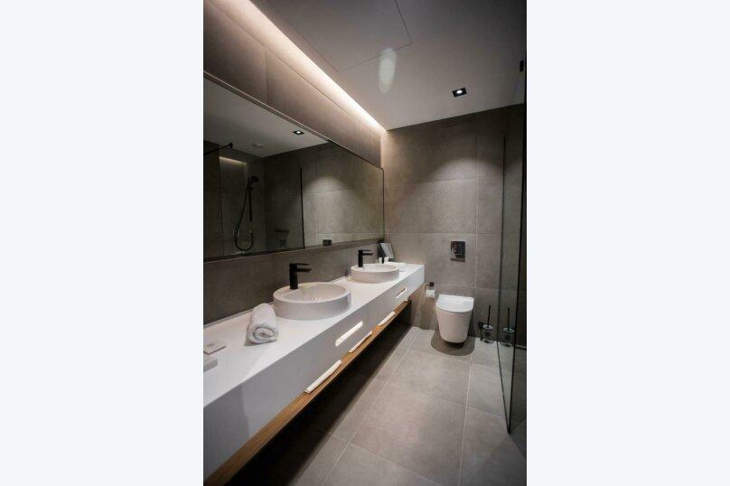 """Отель """"Promenade Hotel"""", Адмиралтейский проезд, 1 на 27 номеров - Фотография 12"""