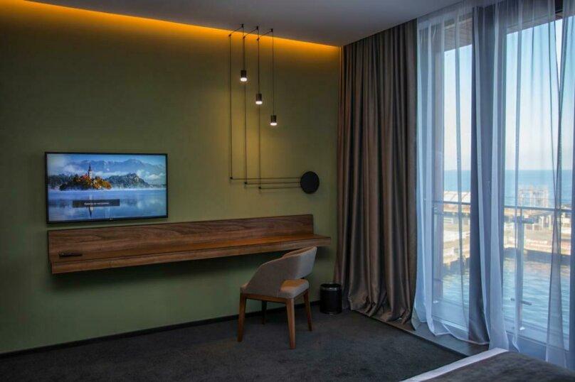 """Отель """"Promenade Hotel"""", Адмиралтейский проезд, 1 на 27 номеров - Фотография 13"""