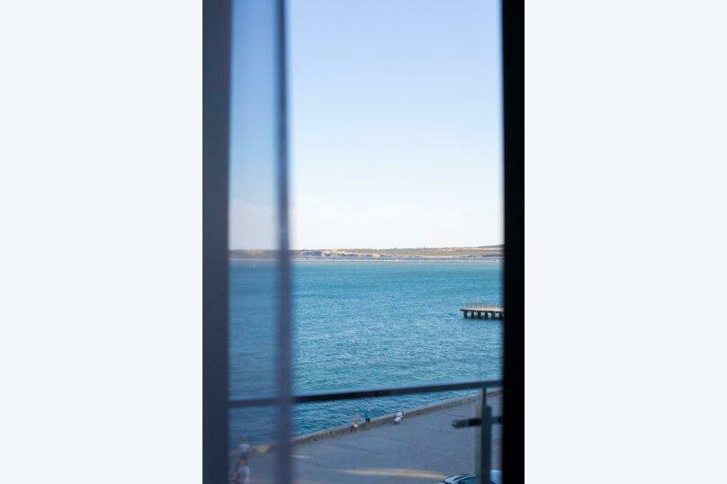 """Отель """"Promenade Hotel"""", Адмиралтейский проезд, 1 на 27 номеров - Фотография 14"""