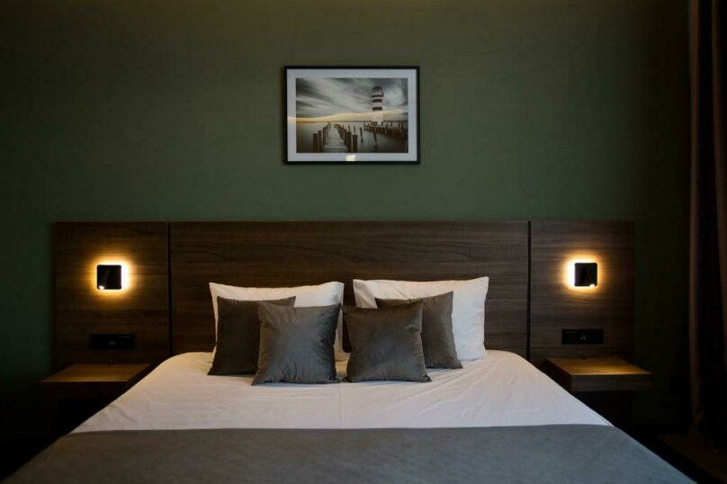 """Отель """"Promenade Hotel"""", Адмиралтейский проезд, 1 на 27 номеров - Фотография 17"""