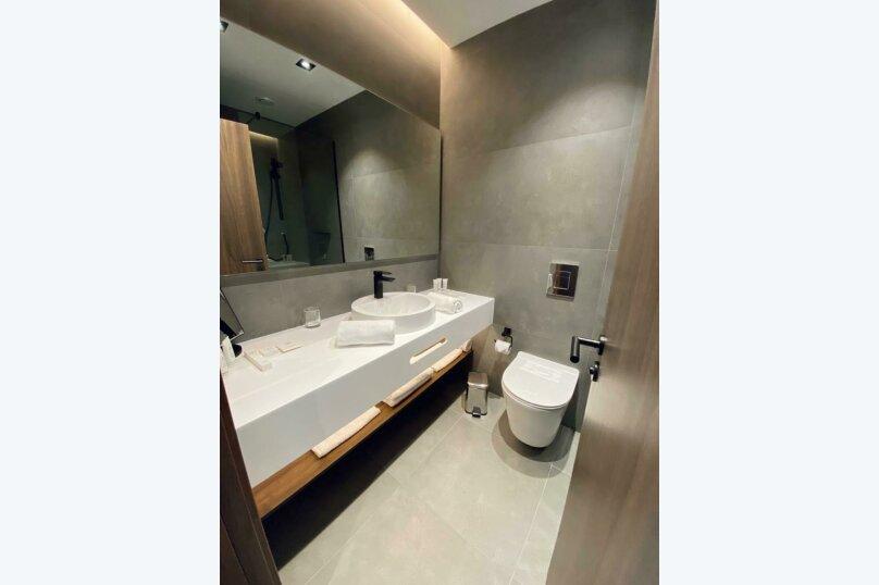 """Отель """"Promenade Hotel"""", Адмиралтейский проезд, 1 на 27 номеров - Фотография 18"""