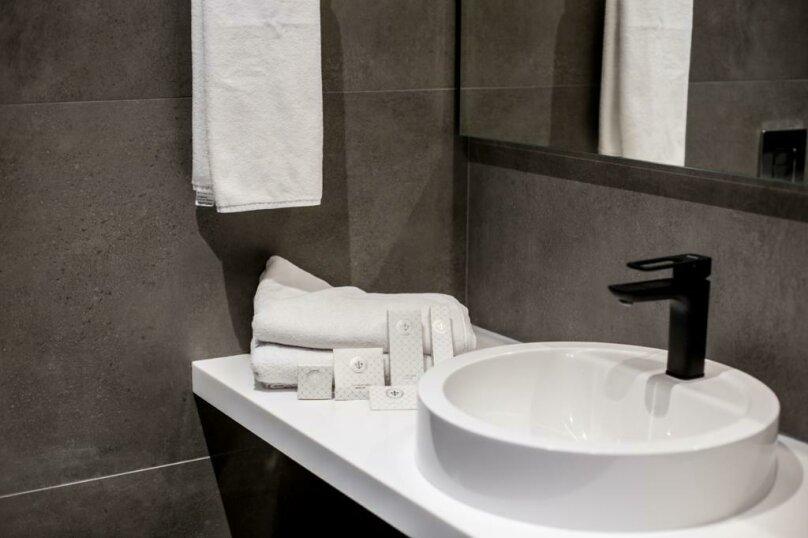 """Отель """"Promenade Hotel"""", Адмиралтейский проезд, 1 на 27 номеров - Фотография 20"""
