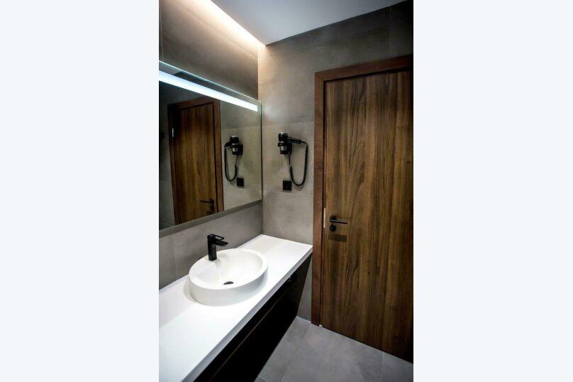 """Отель """"Promenade Hotel"""", Адмиралтейский проезд, 1 на 27 номеров - Фотография 24"""