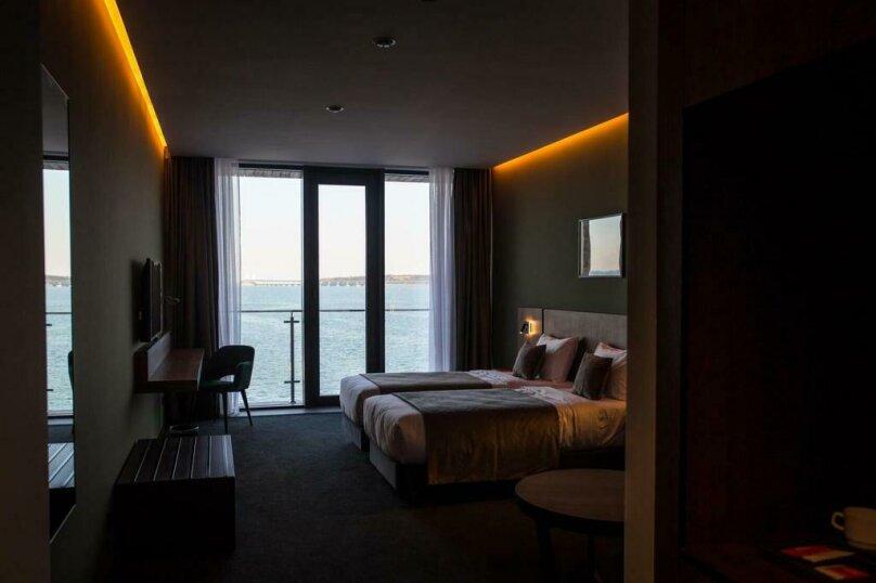 """Отель """"Promenade Hotel"""", Адмиралтейский проезд, 1 на 27 номеров - Фотография 25"""