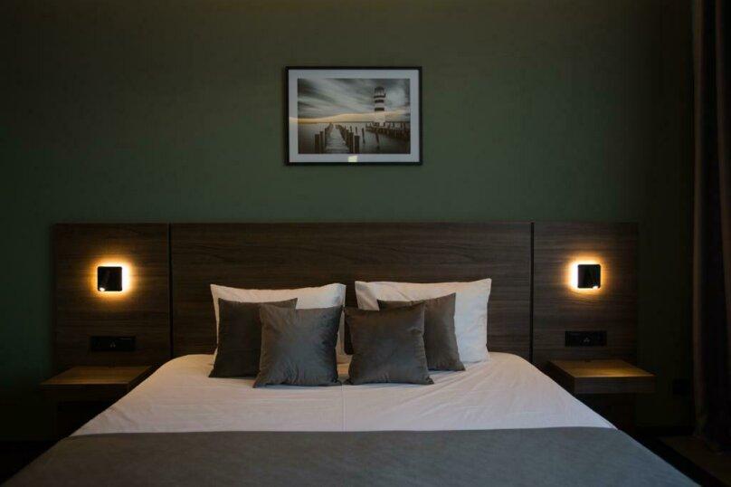"""Отель """"Promenade Hotel"""", Адмиралтейский проезд, 1 на 27 номеров - Фотография 30"""