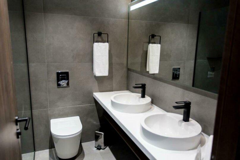 """Отель """"Promenade Hotel"""", Адмиралтейский проезд, 1 на 27 номеров - Фотография 31"""