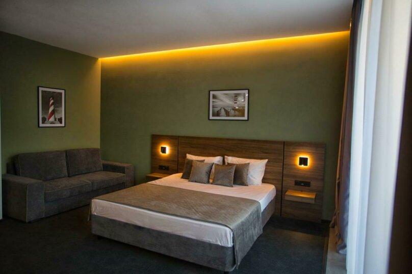 """Отель """"Promenade Hotel"""", Адмиралтейский проезд, 1 на 27 номеров - Фотография 32"""