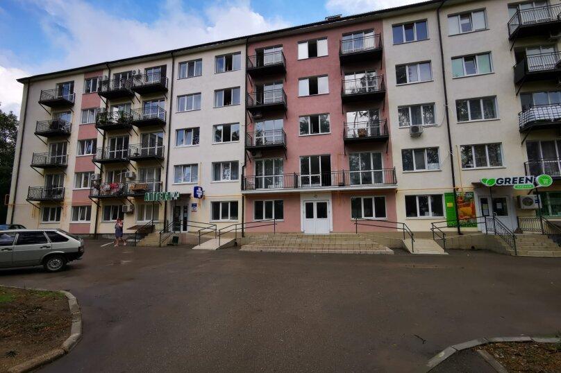 1-комн. квартира, 38 кв.м. на 4 человека, улица Льва Толстого, 58, Керчь - Фотография 3