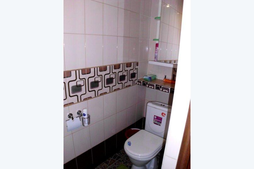 Дом, 80 кв.м. на 8 человек, 2 спальни, пос. Рождественский, ул. Школьная, 1, Тула - Фотография 12