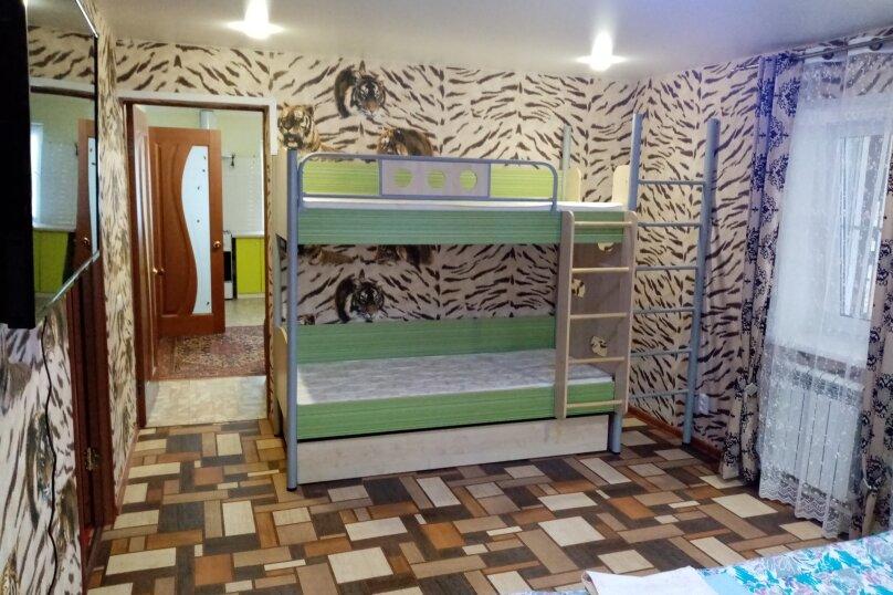 Дом, 80 кв.м. на 8 человек, 2 спальни, пос. Рождественский, ул. Школьная, 1, Тула - Фотография 14
