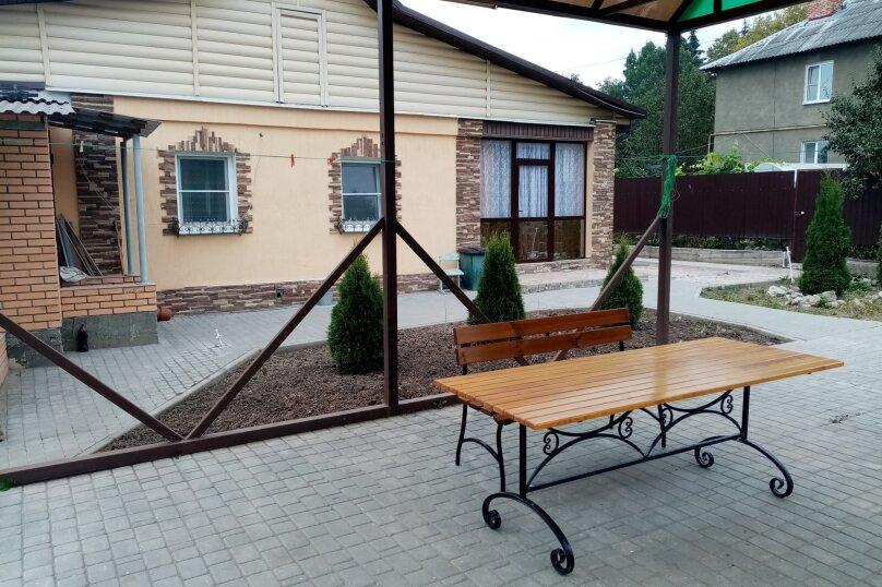 Дом, 80 кв.м. на 8 человек, 2 спальни, пос. Рождественский, ул. Школьная, 1, Тула - Фотография 16