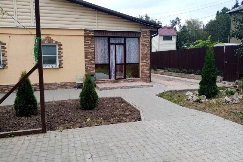 Дом, 80 кв.м. на 8 человек, 2 спальни, пос. Рождественский, ул. Школьная, 1, Тула - Фотография 18
