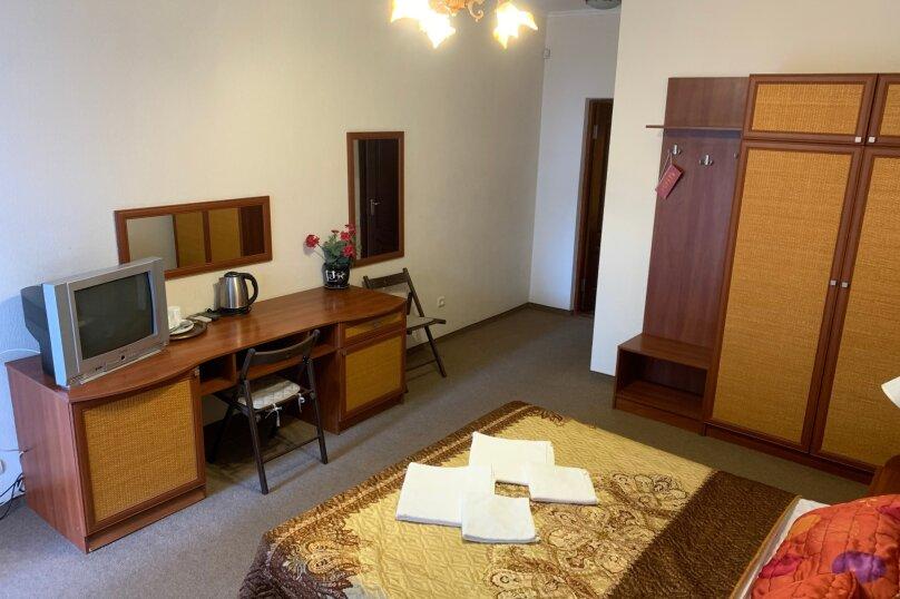 Номер с балконом, 2 этаж, Княгини Гагариной, 25/361 А, Утес - Фотография 4