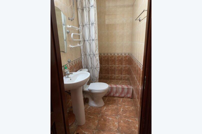 Номер с окном, 5 этаж, Княгини Гагариной, 25/361 А, Утес - Фотография 3