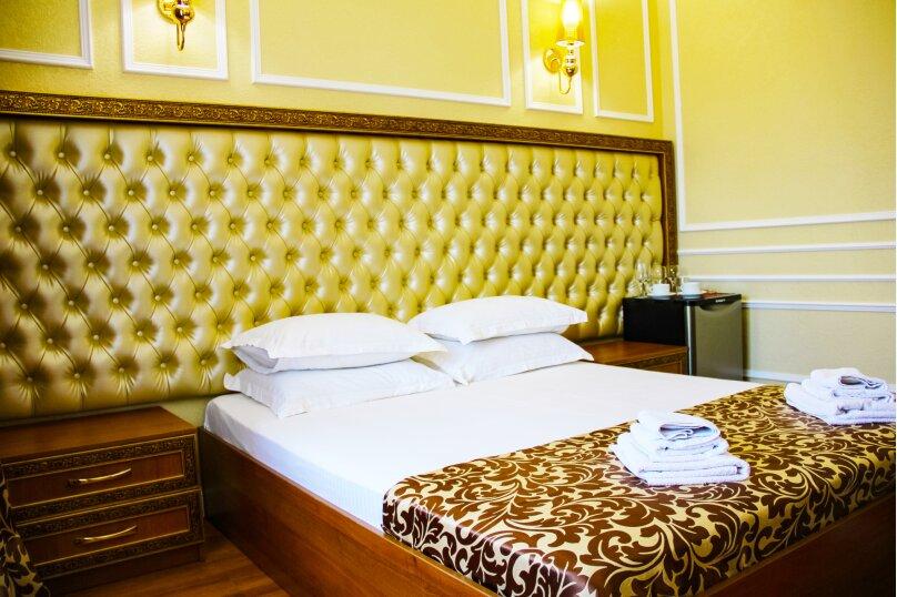 """Отель """"Versal"""", Юбилейная , 3/4 на 16 номеров - Фотография 1"""