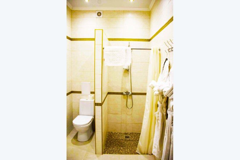 """Отель """"Versal"""", Юбилейная , 3/4 на 16 номеров - Фотография 49"""