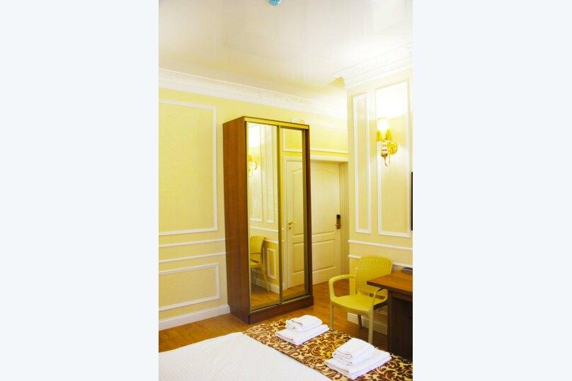 """Отель """"Versal"""", Юбилейная , 3/4 на 16 номеров - Фотография 52"""
