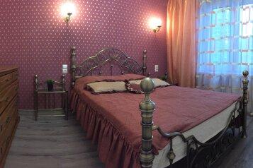 3-комн. квартира, 82 кв.м. на 4 человека, улица Тимирязева, 11, Нижний Новгород - Фотография 1