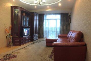 1-комн. квартира, 43 кв.м. на 4 человека, улица Родионова, 199, Нижний Новгород - Фотография 1