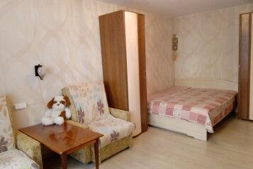 1-комн. квартира, 32 кв.м. на 4 человека, Лахтинская, 21, Санкт-Петербург - Фотография 1