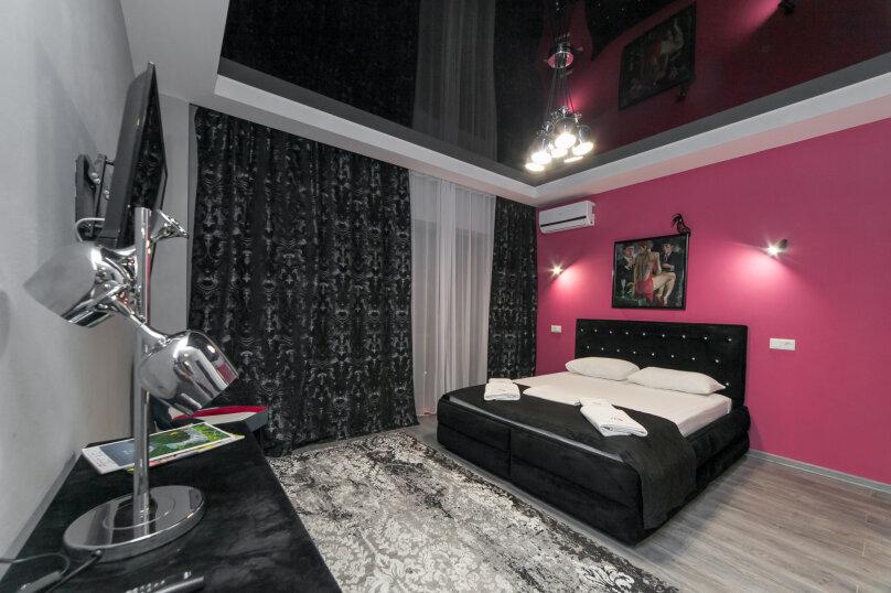 «GS» Art & SPA Villa, Киевская улица, 4 на 15 номеров - Фотография 23