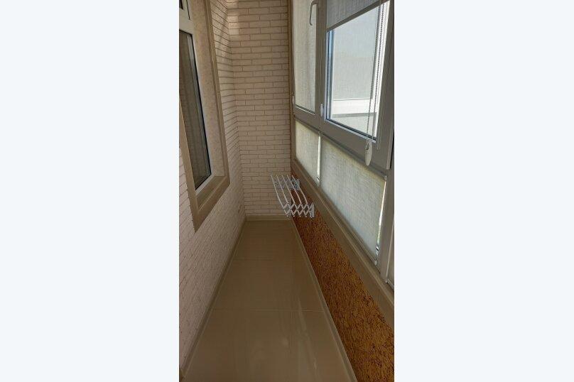 1-комн. квартира, 33 кв.м. на 5 человек, улица Верхняя Дорога, 151к2, Анапа - Фотография 6