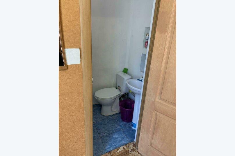 2-комн. квартира, 50 кв.м. на 6 человек, улица Рузвельта, 6, Ялта - Фотография 8