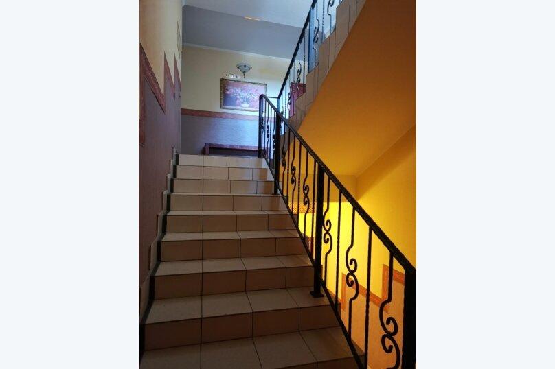 Парк-отель «Хвойный», проспект Ленина, 88 на 29 номеров - Фотография 27