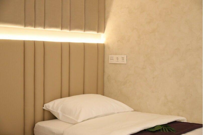 Двухместный номер с одной или двумя разд. кроватями STD DBL (SGL+CHD) ROH, набережная реки Фонтанки, 40/68, Санкт-Петербург - Фотография 2