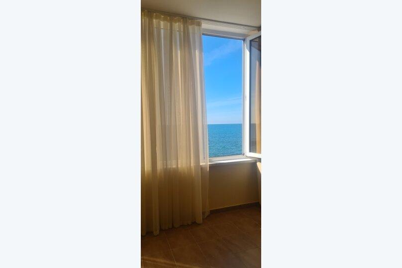 Эллинг, 168 кв.м. на 12 человек, 5 спален, Азовская улица, 18А, Лоо - Фотография 3