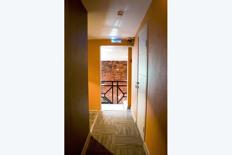 """Гостиница """"Отель 55"""", Садовая улица, 28-30к55 на 19 номеров - Фотография 8"""