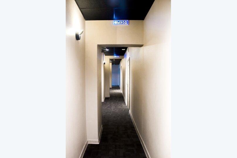 """Гостиница """"Отель 55"""", Садовая улица, 28-30к55 на 19 номеров - Фотография 12"""