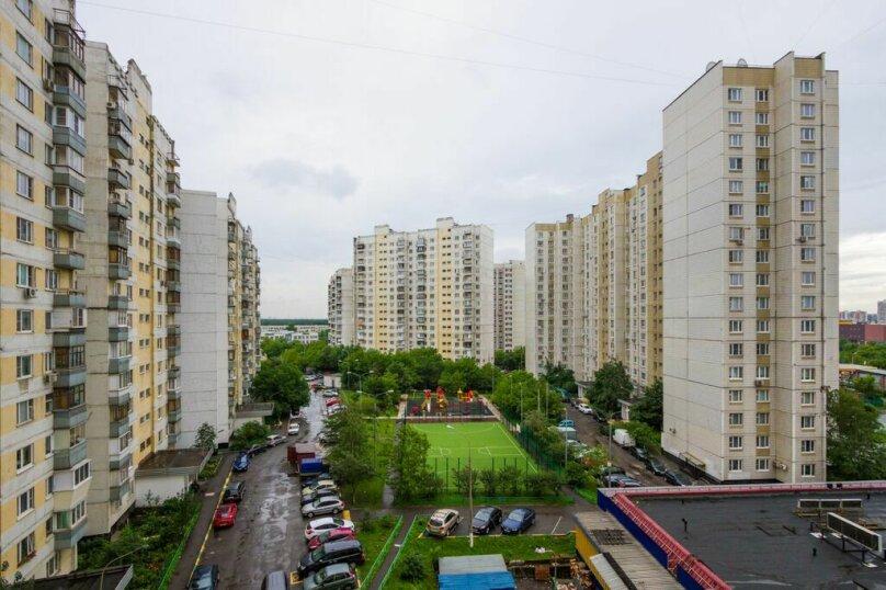 Отдельная комната, Привольная улица, 1к2, Москва - Фотография 6