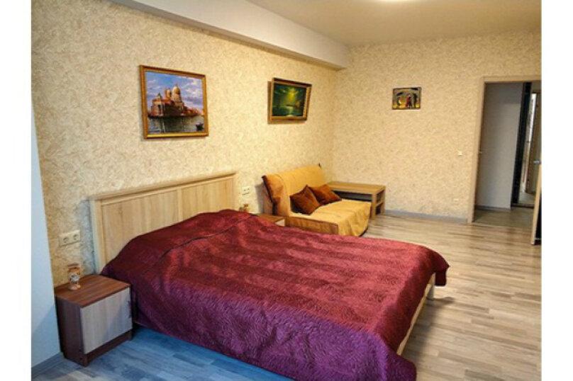 1-комн. квартира, 46 кв.м. на 4 человека, Античный проспект, 24, Севастополь - Фотография 2