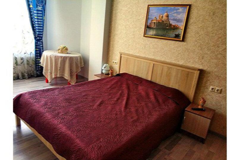 1-комн. квартира, 46 кв.м. на 4 человека, Античный проспект, 24, Севастополь - Фотография 3