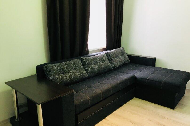 2-комн. квартира, 30 кв.м. на 4 человека, улица 51-й Армии, 5, Керчь - Фотография 8