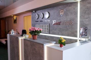 """Гостиница """"ZBest*** hotels Айсберг Саратов"""", проспект Энтузиастов, 18 на 15 номеров - Фотография 1"""