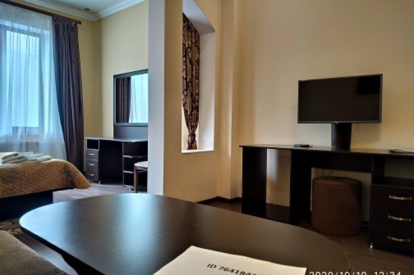 """Отель """"Ялос"""", улица 51-й Армии, 105Б на 9 номеров - Фотография 29"""